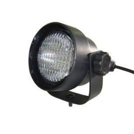 Round Work Lamp (Круглые Рабочая лампа)