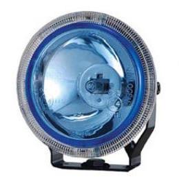 Round Driving Lamp w/LED Angle-eye (Круглые фары дальнего света W / светодиодных угол глаза)