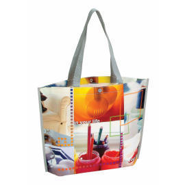 PE Made Tote Bag