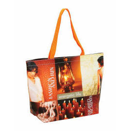 PE Made Tote Bag (PE Made Tote Bag)