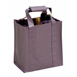 PE Made Bottle Bag (to hold 6 bottles) (PE Bottle Bag (6 Flaschen zu halten))