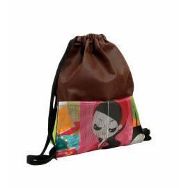 Stylish Non-woven string bag