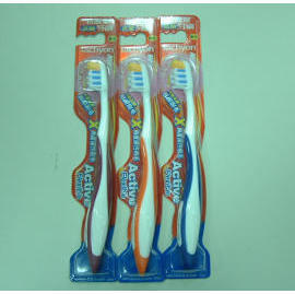 Toothbrush for adult