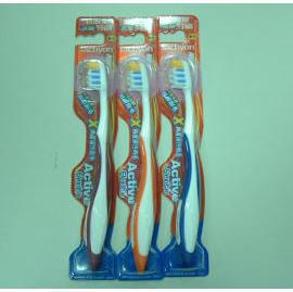 Toothbrush for adult (Зубная щетка для взрослых)