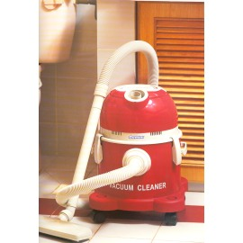 WET/DRY VACUUM CLEANER (WET / DRY VACUUM CLEANER)