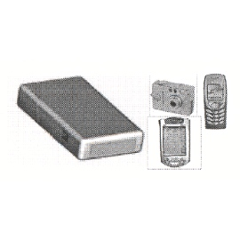 Universal Battery Pack (Universal Battery P k)