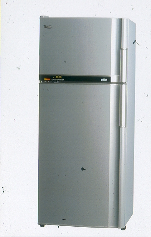 Next Refrigerator (Следующий холодильник)
