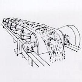 BELT CONVEYOR (Ленточный конвейер)