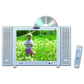 LCD TV / DVD MONITOR (LCD TV / DVD MONITOR)