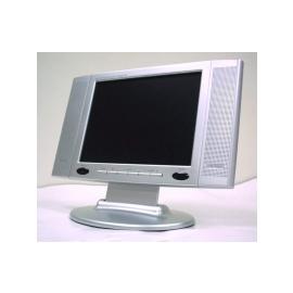 LCD TV MONITOR (ЖК-телевизор)