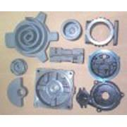 Casting, OEM Parts, Gray Iron parts, Semi-Finished Products, Foundry Parts