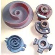 OEM Parts, Castings, Foundry