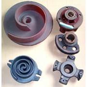 Gear, Pump Parts, Compressor Parts, Valve Parts, Gray Iron OEM Parts, Castings,