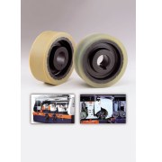 4 Side Woulder Rubber Rolls (4 Side Woulder резиновые Rolls)