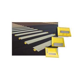 Road Surface Rubber Light Reflection Mark (Дорожная резиновые отражения света Марк)