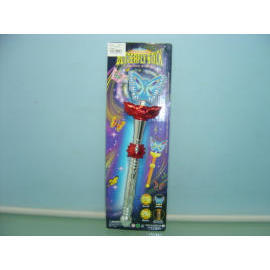 Flahing toy