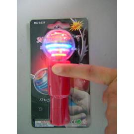 flashing toys (мигать игрушка)