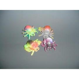 Flashing toy (Мигающие игрушки)