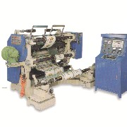 Slitting-Rewinding Machine
