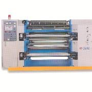 High Speed Slitting-Rewinding Machine