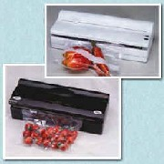 Appliance, kitchenware, sealer, vacuum sealer