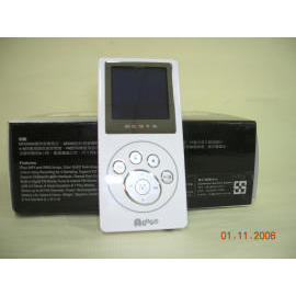 AGOGO MP3 Player (Agogo MP3-плеер)