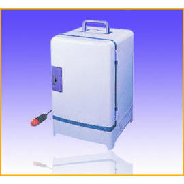 THERMOELECTRIC COOLER & WARMER (REFROIDISSEUR THERMOELECTRIQUE & WARMER)