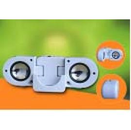 Foldable Portable Speaker (Складные портативные спикера)