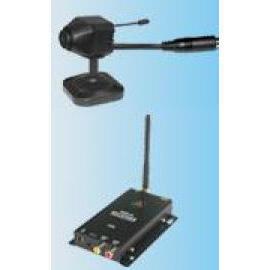 2.4G 206 A/V Color Camera, Super Mini Wireless AV Color Camera (2.4G 206 A / V Caméra couleur, le Super Mini caméra couleur sans fil AV)