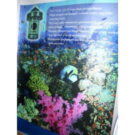 Unterwasser-Detektor (Unterwasser-Detektor)