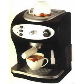 Appliance,Espresso maker, Coffee Maker (Appliance, Эспрессо чайник, кофеварка)