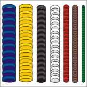 Binding Rings (Binding Rings)
