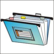 Hanging Folder (Висячие Папка)