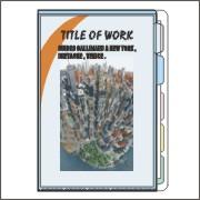 5 Parts Folder (Часть 5 Папка)