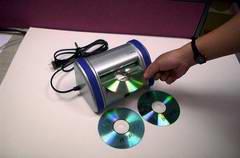 CD DATA KILLER