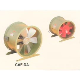 CAF Axialventilator Serie (CAF Axialventilator Serie)
