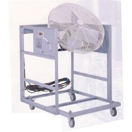 Portable Ventilator (Портативный вентилятор)