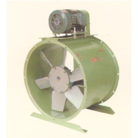 Axial Flow Fan Series