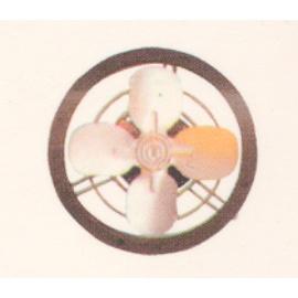 Axial Flow Fan Series