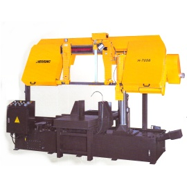 BILLET SAWS MACHINE