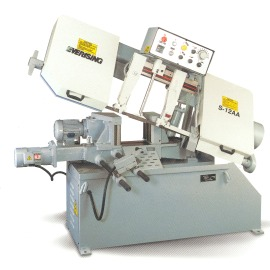POWER BAND SAWS MACHINE