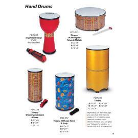 Percussion Items (Ударная Пункты)