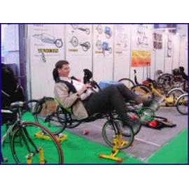 bicycle trainer (Велотренажер)