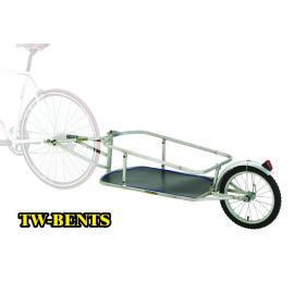 recumbent bike (folding)