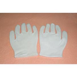 moisturizing gloves (увлажняющие перчатки)