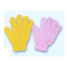 bath gloves (ванны перчатки)