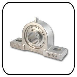Stainless Steel Ball Bearing (Нержавеющая сталь Ball Bearing)