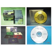 CD-RW (CD-ReWritable)