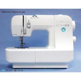 Sewing Machine (Швейные машины)
