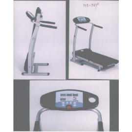 MOTORISED TREADMILE (MOTORISED TREADMILE)